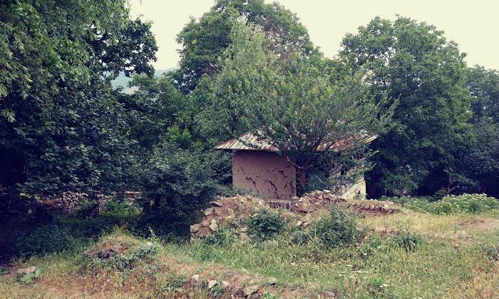 روستای لیاول